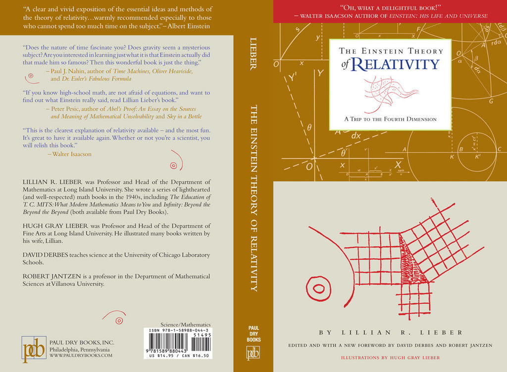 the einstein theory of relativity paul dry books inc  the einstein theory of relativity the einstein theory of relativity