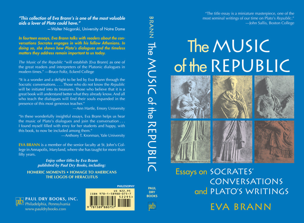 the music of the republic paul dry books inc   the music of the republic