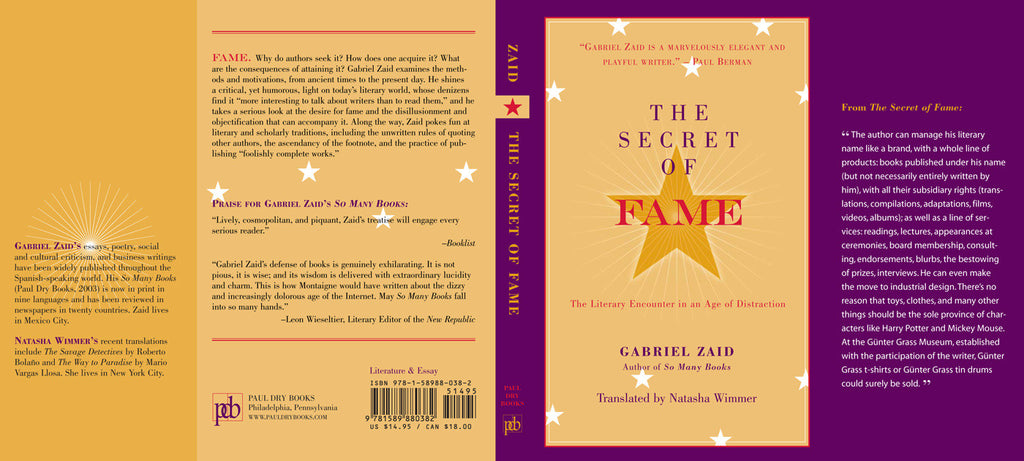 The Secret of Fame