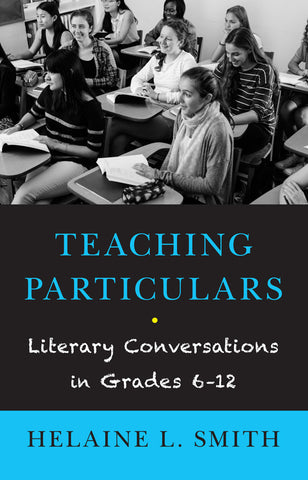Teaching Particulars by Helaine L. Smith