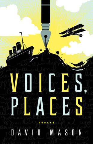 Voices, Places