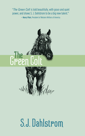Wilder Good: The Green Colt