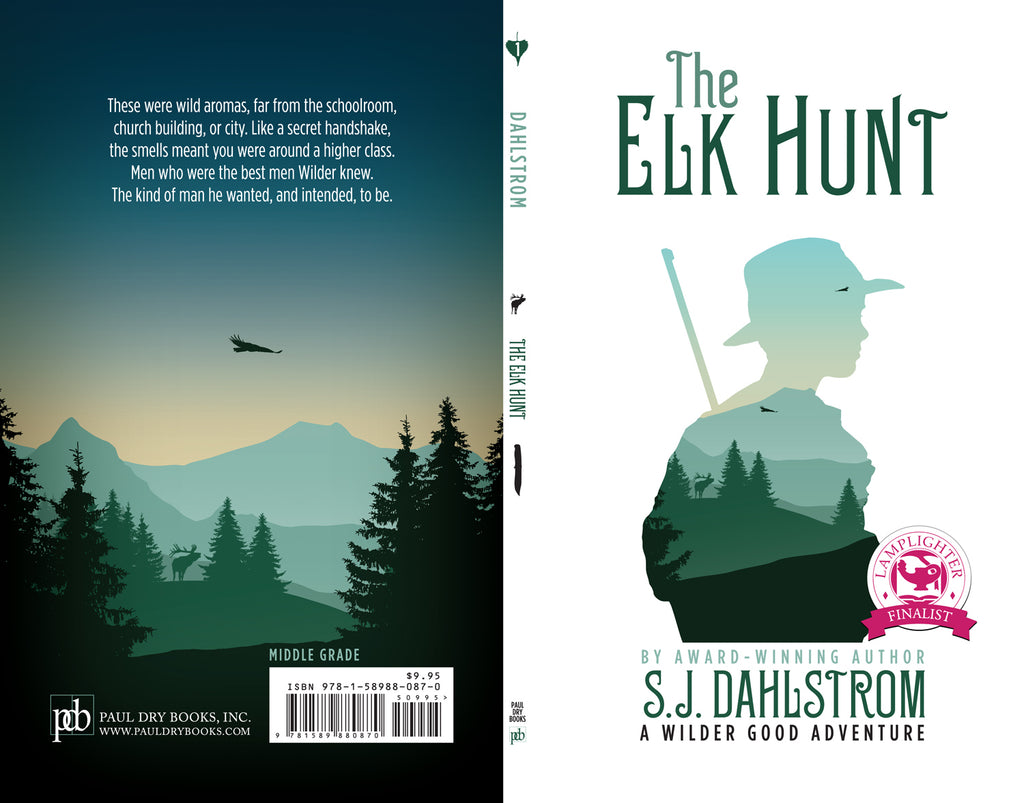 Wilder Good: The Elk Hunt