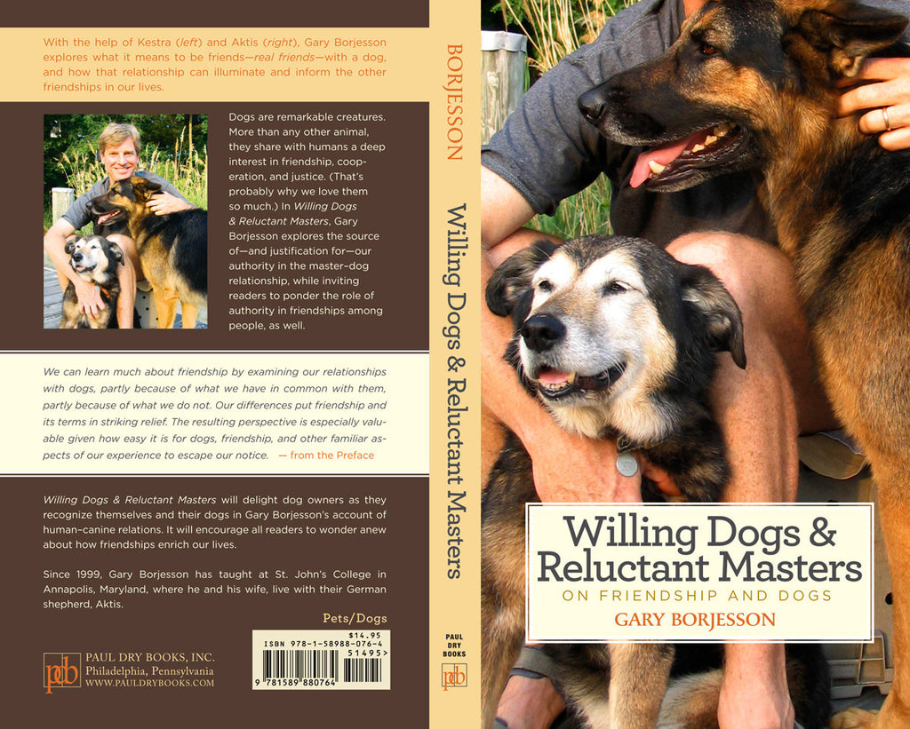 Willing Dogs & Reluctant Masters