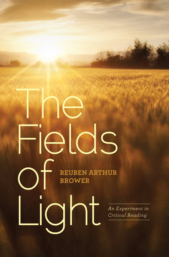The Fields of Light
