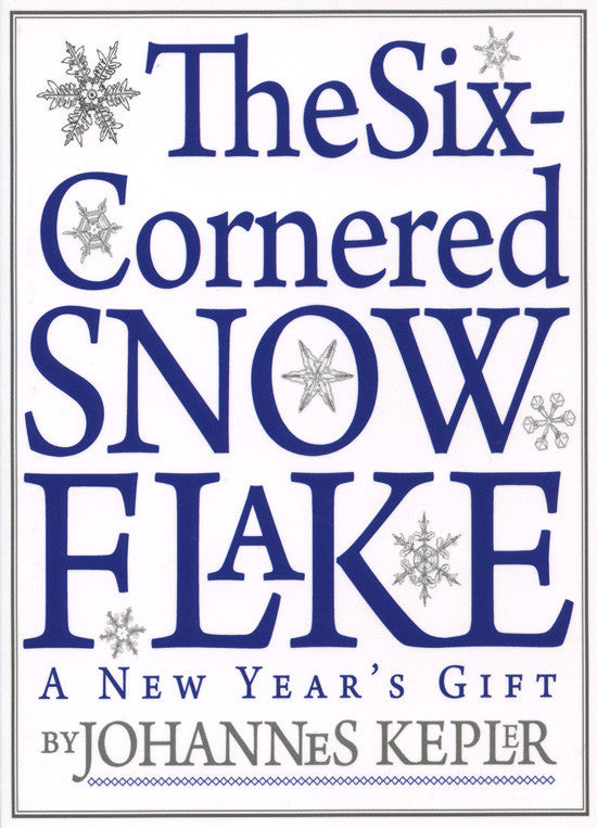 Image result for the six cornered snowflake
