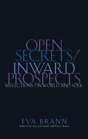 Open Secrets / Inward Prospects