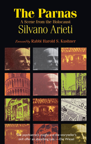The Parnas, A SCENE FROM THE HOLOCAUST by Silvano Arieti