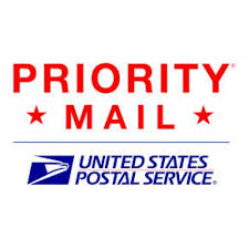 International Priority Mail - additional postage