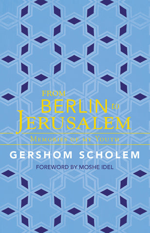From Berlin to Jerusalem