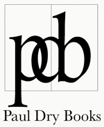Paul Dry Books, Inc. Logo