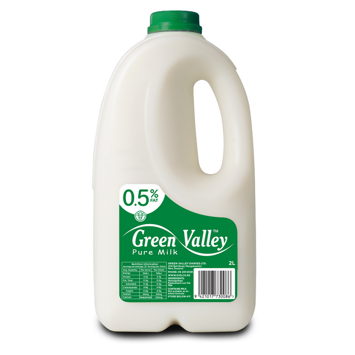 GREEN VALLEY GREEN 2L
