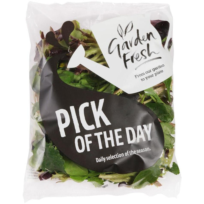 SALADS PICK OF THE DAY 120G
