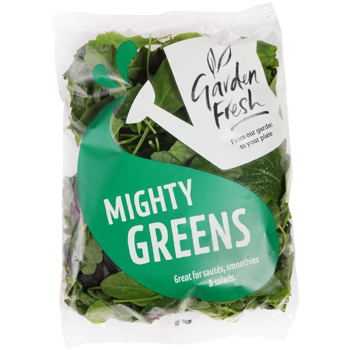 SALADS MIGHTY GREENS 120G