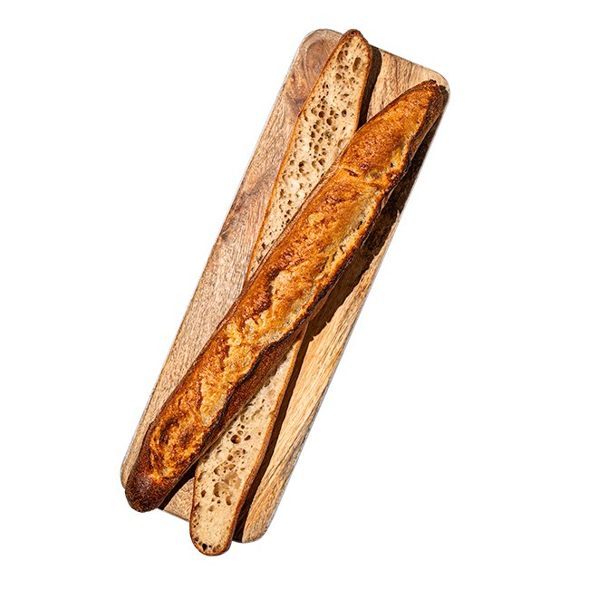 DAILY BREAD BAGUETTE EACH