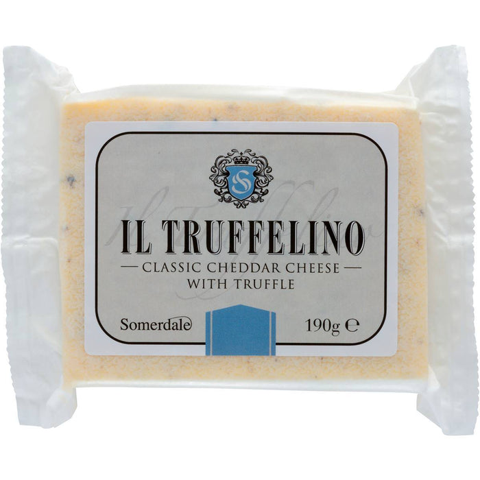 IL TRUFFELINO PACKED CHEESE 190G