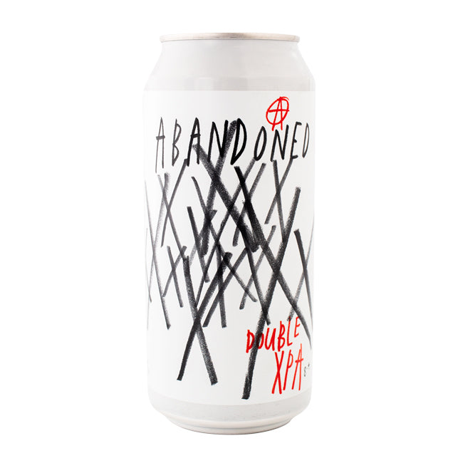 ABANDONED BREWERY HAZY #1 330ML