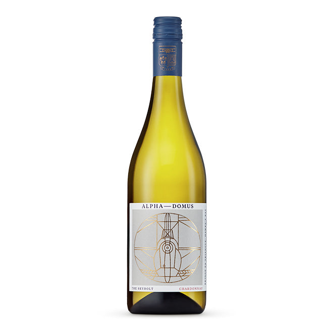 ALPHA DOMUS THE SKYBOLT CHARDONNAY 750ML
