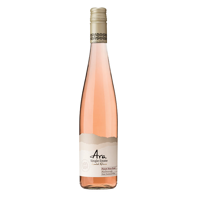 ARA SINGLE ESTATE ROSE 750ML