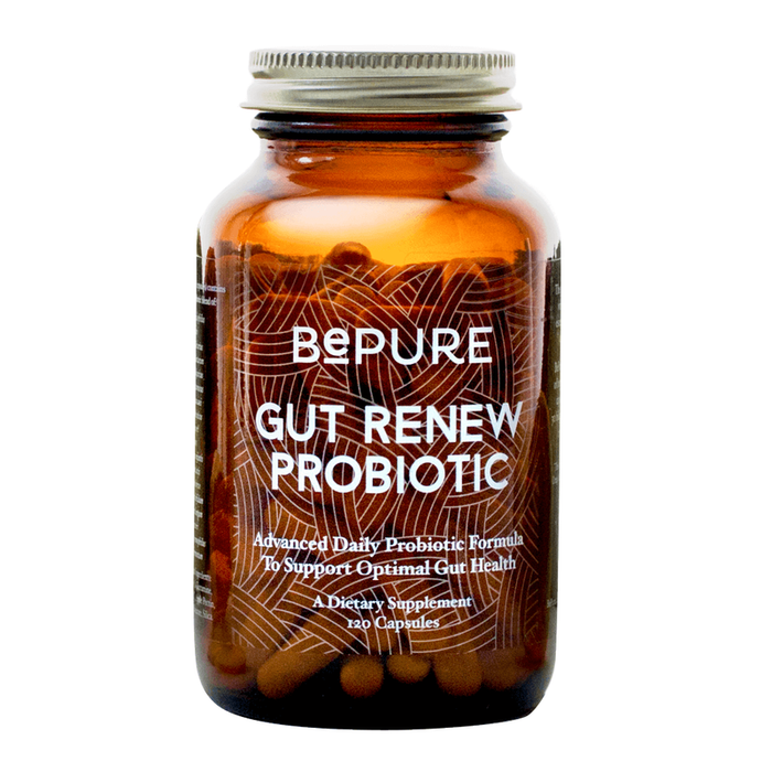 BEPURE GUT RENEW PROBIOTIC EACH
