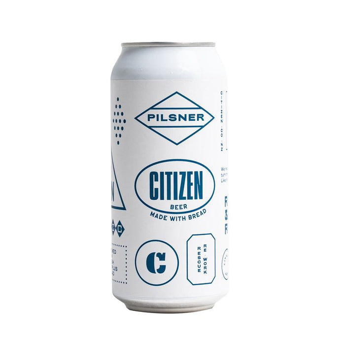 CITIZEN PILSNER 440ML