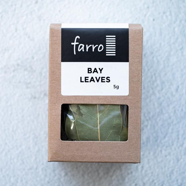 FARRO BAY LEAVES 5G