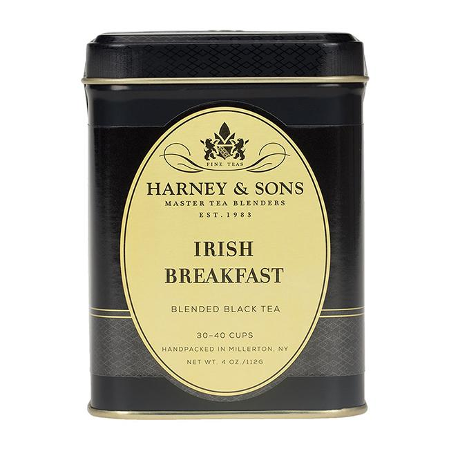 HARNEY IRISH LOOSE LEAF TEA EACH