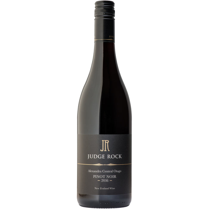 JUDGE ROCK PINOT NOIR 750ML