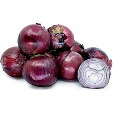 ONIONS RED PP 1 KG