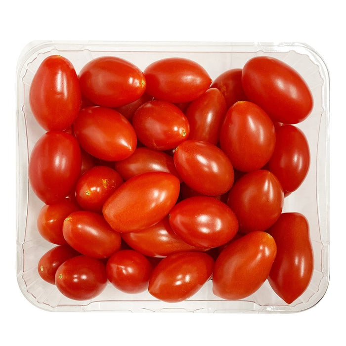 TOMATOES CHERRY GRAPE 250G