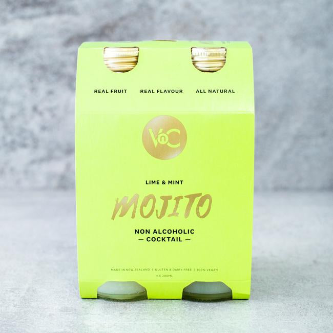 VNC MOJITO NON ALCOHOLIC COCKTAIL 300ML