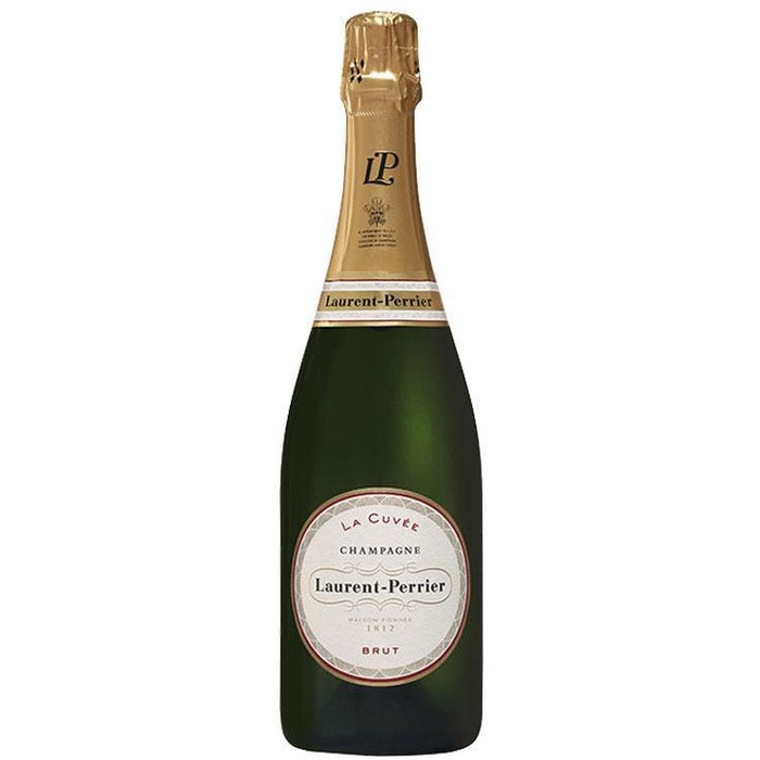 CHAMPAGNE LAURENT PERRIER LA CUVEE NV 750ML
