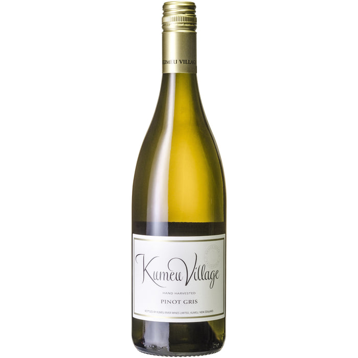 KUMEU VILLAGE PINOT GRIS 750ML