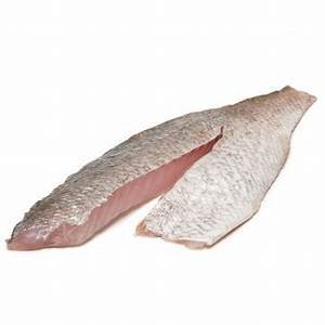 SNAPPER FILLETS SKIN ON