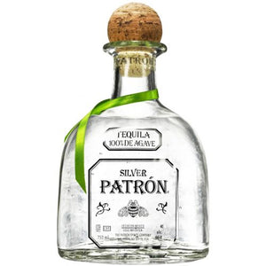 Patron Silver Tequila (750ml)