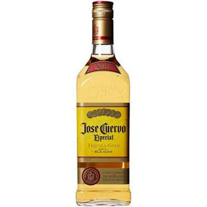 Jose Cuervo Especial Gold Tequila (750ml)