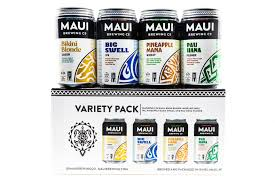 Maui Brewing Variety Pack 12 Cans (12 oz)