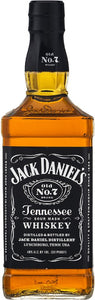 Jack Daniels Old No. 7 Tennessee Whiskey (750ml)