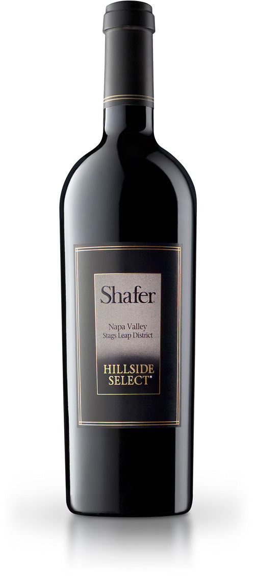 2014 Shafer Vineyards Cabernet Sauvignon Hillside Select