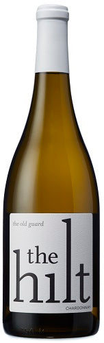 2016 The Hilt Chardonnay Old Guard