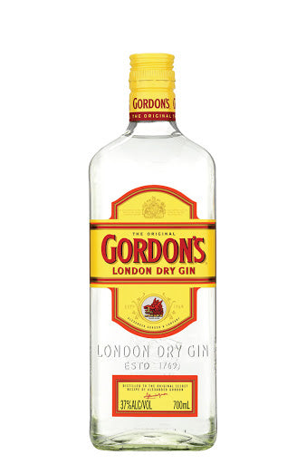 Gordon's London Dry Gin (750ml)