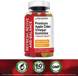 Apple Cider Vinegar Gummy Vitamins