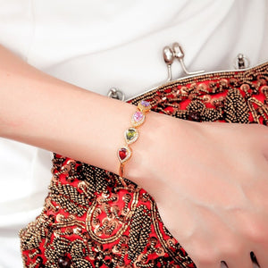 Summer Color Bracelet & Bangles