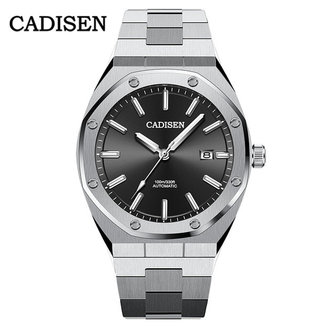 CADISEN Mechanical Automatic Watch