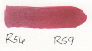 Dark Setting Copic Reds