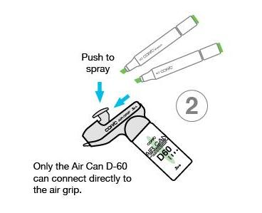 ABS-2 Instructions   Copic