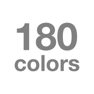 180 Colors | Copic Ciao