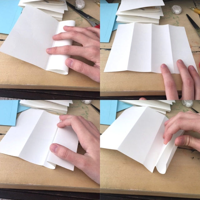 Create Spine of Book
