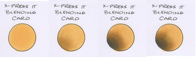 X-Press It Blending Card Paper | Copic Markers