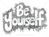 15-Be Yourself